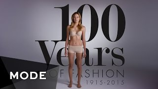 Download 100 Years of Fashion: Women ★ Mode Video
