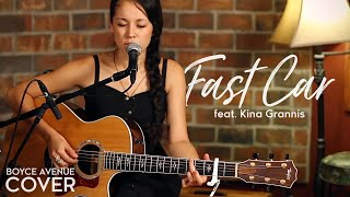Download Tracy Chapman - Fast Car (Boyce Avenue feat. Kina Grannis acoustic cover) on Spotify & Apple Video