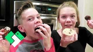 Download Time For Some Christmas Baking, Sweets and Treats! 🍪 | Clintus.tv Video