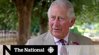 Download Prince Charles at 70: what kind of King could the Prince of Wales be?   Dispatch Video