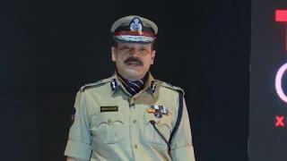 Download Facet that determines an officer | Anjani Kumar | TEDxOakridgeIntlSchoolEinstein Video