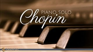 Download Chopin - Piano Solo Video