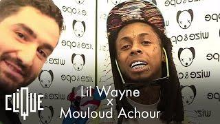 Download Interview : Lil Wayne, bientôt la fin de sa carrière ? Video