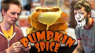 Download Ultimate Pumpkin Spice Extravaganza Video
