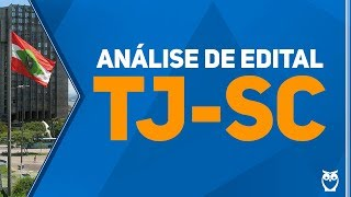 Download TJ-SC 2018: Análise de Edital Video