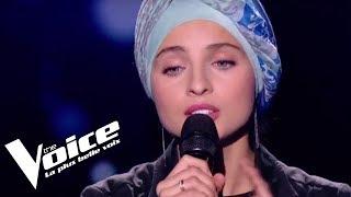 Download Leonard Cohen - Hallelujah   Mennel Ibtissem   The Voice France 2018   Blind Audition Video