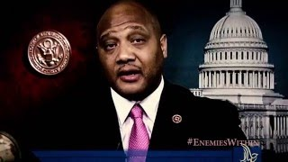 Download THE ENEMIES WITHIN (Clip) | Andre Carson Video