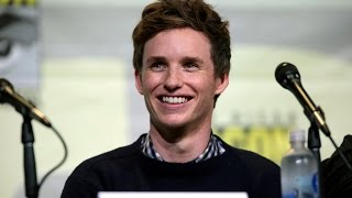 Download 10 Things You Didn't Know About Eddie Redmayne Video