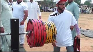 Download Bench Press Champion 2018- Aqeeb Khalifa Video