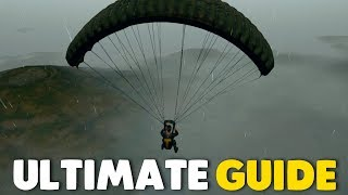 Download 10 PRO TIPS For Parachuting In PUBG Video