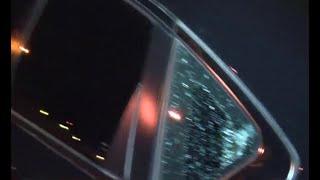 Download Vandals shoot out car window in east Vegas neighborhood Video