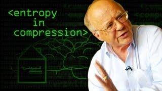 Download Entropy in Compression - Computerphile Video