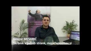 Download MojaZaposlitev.si Video Vodič - Najpogostejša vprašanja na razgovoru (HD 1080) Video