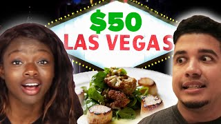Download We Spent 24 Hours In Vegas On Only $50 Video