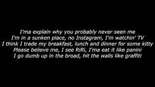 Download A$AP Ferg - Plain Jane (Lyrics) Video