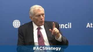 Download Don't Wait for the Next War: A Discussion with Gen. Wesley Clark Video