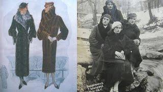 Download Мода с Мэган: Как выглядеть элегантно в зимнюю стужу Video