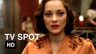 Download Allied - TV Spot ″Pretending″ [Re-cut] Video