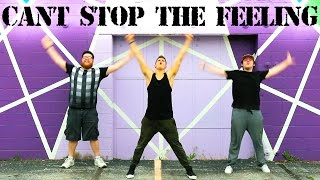 Download Can't Stop The Feeling - Justin Timberlake | The Fitness Marshall | Dance Workout Video