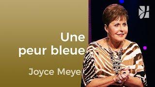 Download Une peur bleue ! - Joyce Meyer - Maîtriser mes pensées Video