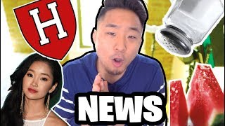 Download IS HARVARD BEING RACIST BY ACCEPTING LESS ASIANS? - AZNN Video