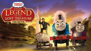 Download Thomas & Friends: Sodor's Legend of the Lost Treasure - Trailer - Own it on Blu-ray 9/8 Video