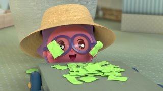 Download Малышарики - Новые серии - Ферма (75 серия) Обучающие мультики для малышей 1,2,3,4 года Video