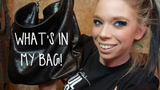 Download WHAT'S IN MY BAG! - MESSY EDITION! Video