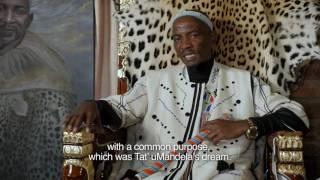 Download His Majesty Zwelonke Sigcawu, King of the AmaXhosa Video