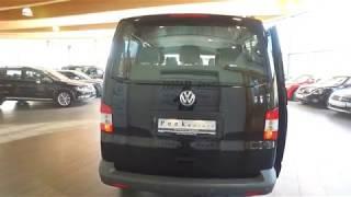 Download Volkswagen T5 198 Video