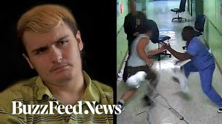 Download They Were Kids. And Hospital Employees Beat Them Video