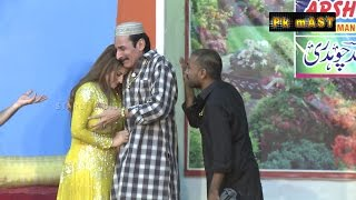 Download Saroor New Full Comedy Funny Pakistani Stage Drama Trailer 2016 Video