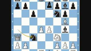 Download Game of the Century - Bobby Fischer vs Donald Byrne Video