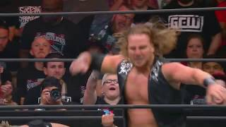 Download FULL MATCH: Casino Battle Royale (AEW: Double or Nothing) Video