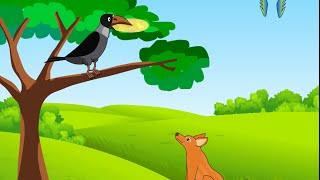Download ફુલણશી કાગડો અને શિયાળ - ગુજરાતી બાળ વાર્તા Fulanshi Kagdo ane Siyal - Gujarari Bal Varta Video