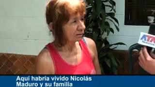 Download CASA DEL PRESIDENTE (E) NICOLÁS MADURO Video
