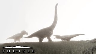 Download Hypo Rexes Take Down A Puetrasaur! - The Isle Video