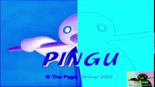 Download Pingu Outro Chorded vs Chorded Robot Video