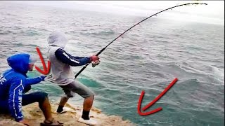 Download Violent Confrontations Of Fishing (Monster Fish) #FishingNet Video