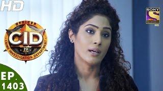 Download CID - सी आई डी - Rahasyamay Aatmahatya - Episode 1403 - 22nd January, 2017 Video