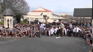 Download PNBHS Haka for Mr. Dawson Tamatea's Funeral Service Video