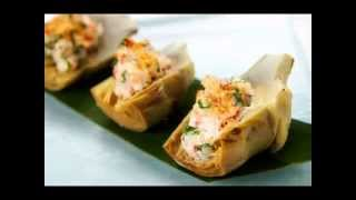 Download Wedding hors d oeuvres ideas Video