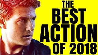 Download Why Mission: Impossible - Fallout is the Best Action Movie of 2018 (So Far) Video