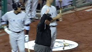Download WS 2009 Gm 3: A-Rod is awarded a home run on review Video