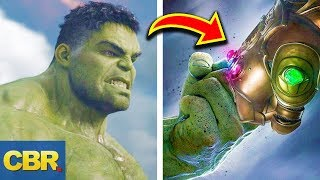 Download Heroes And Villains Who Wrecked Marvel's Hulk Video
