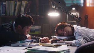 Download [낭만닥터 김사부] 보리차(강동주X윤서정) 뮤비:::우리 사랑하지만 Video