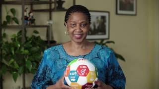 Download UN Women Executive Director nominates player for SDG5 Dream Team Video