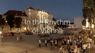 Download In the Rhythm of Vienna - 360° Video