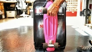 Download DIY Custom Pennyboard Suitcase Video