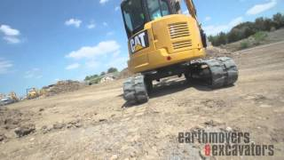 Download Cat305e excavator review | Earthmovers & Excavators Video